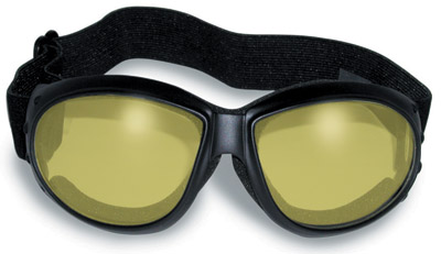 Global Vision Eyewear Eliminator 24 Photochromic Goggles
