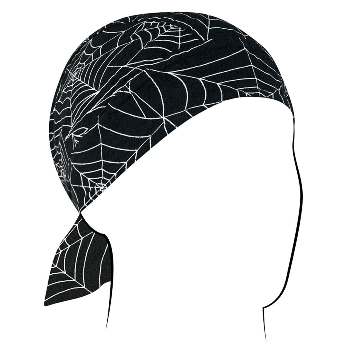 ZAN headgear Web Wrapped Head Wrap