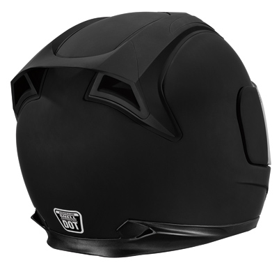 ICON Airframe Rubatone Full Face Helmet