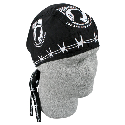 ZAN headgear POW-MIA III Head Wrap