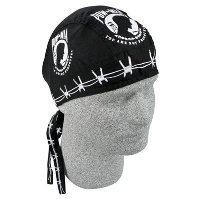 ZAN headgear POW-MIA III Head Wrap