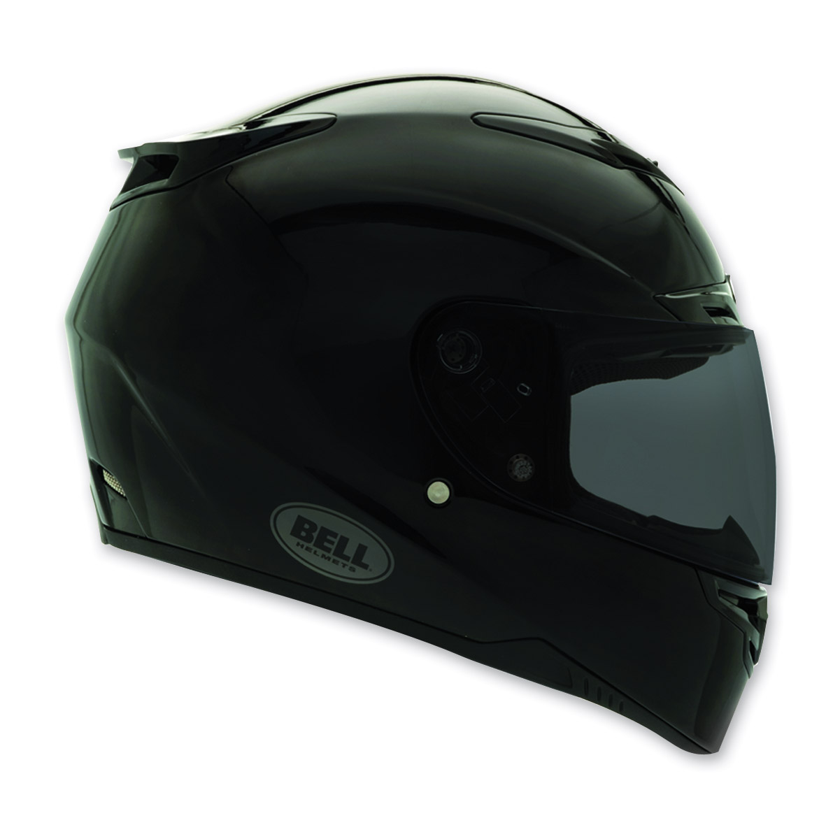 Bell RS-1 Matte Black Full Face Helmet