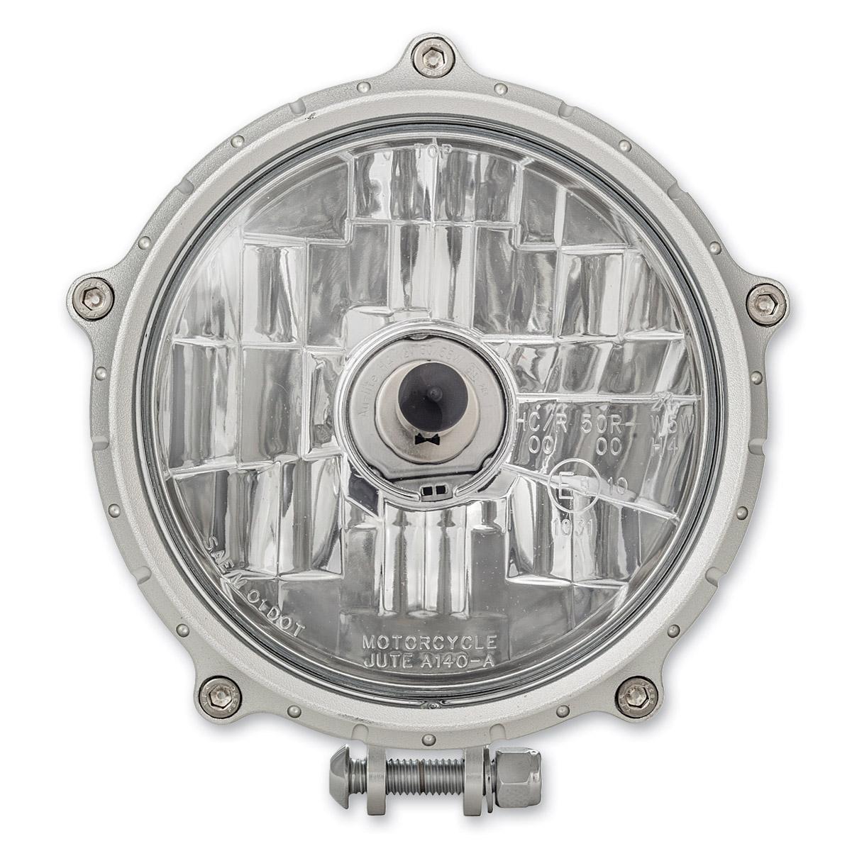 Roland Sands Design 5-3/4″ Chrono Machine Ops Headlight Assembly
