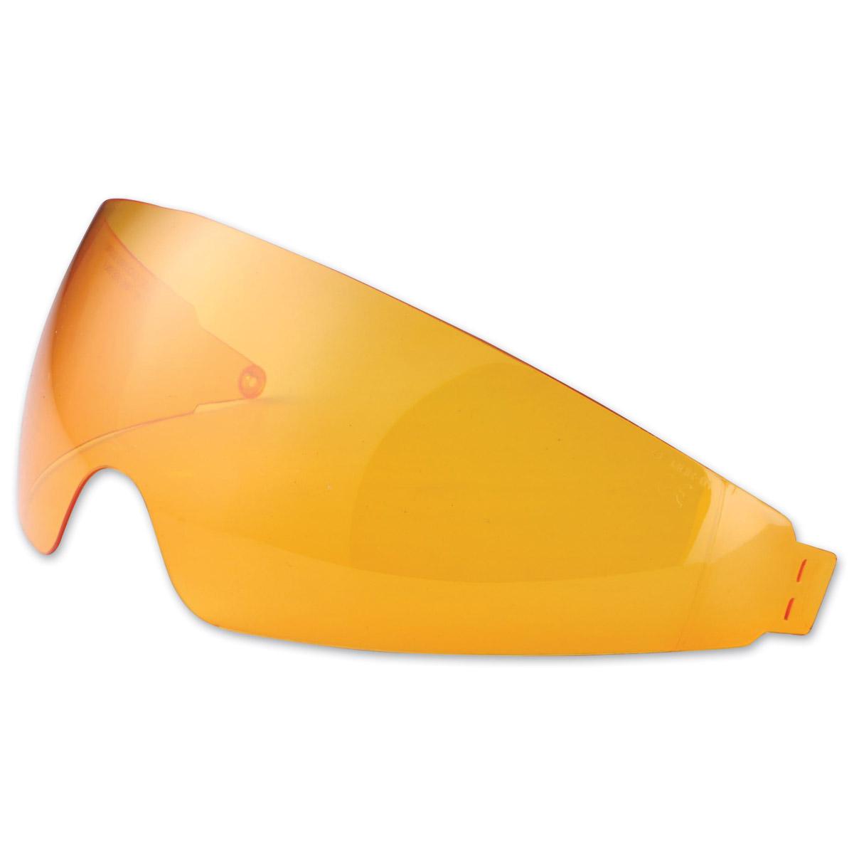 LS2 Amber Inner Sun Visor for FF385 FT2/386/396 FT2/OF569