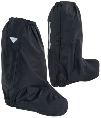 Tour Master Deluxe Rain Boot Covers