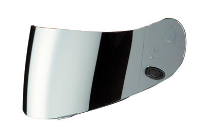 HJC HJ-09 RST Silver Color Mirror-Coated Shield