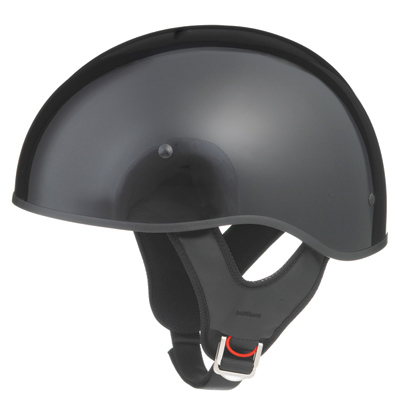 GMAX GM55 Black Half Helmet