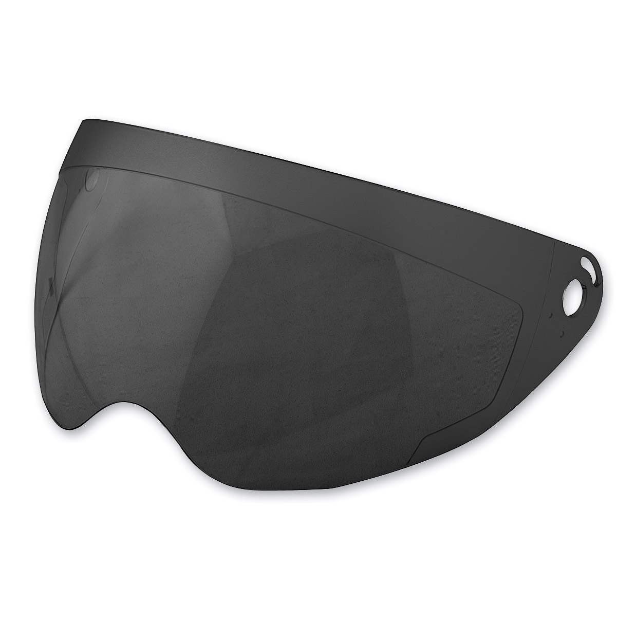 Speed and Strength Tinted Anti-Fog Faceshield for SS650 Helmet