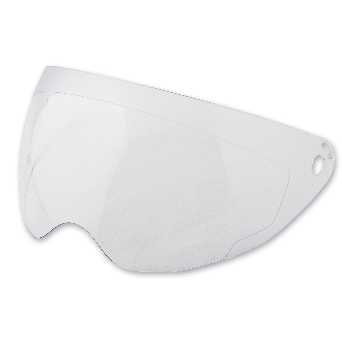 Speed and Strength Clear Anti-Fog Faceshield for SS650 Helmet