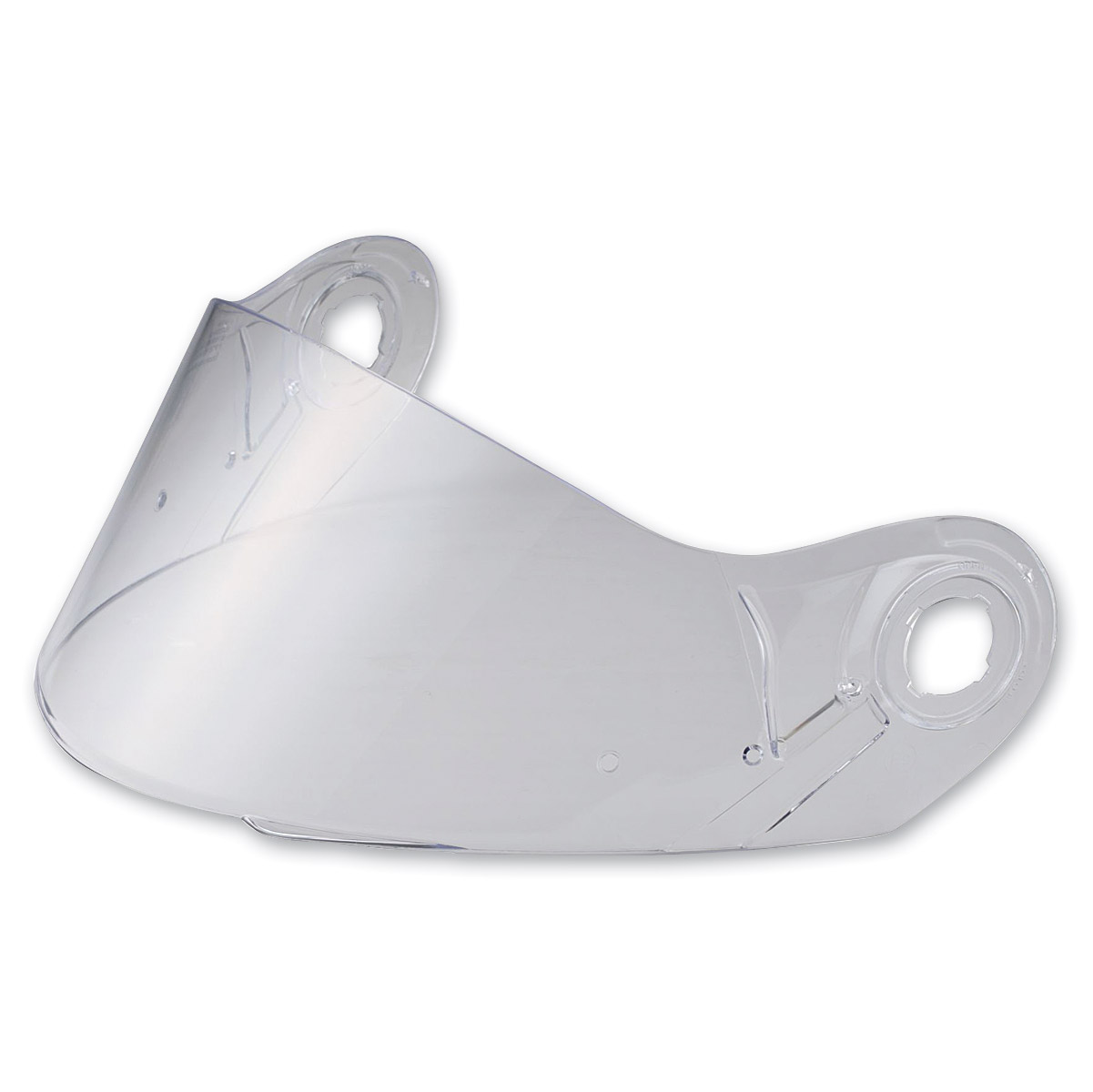 LS2 Clear Outer Visor for FF386/394