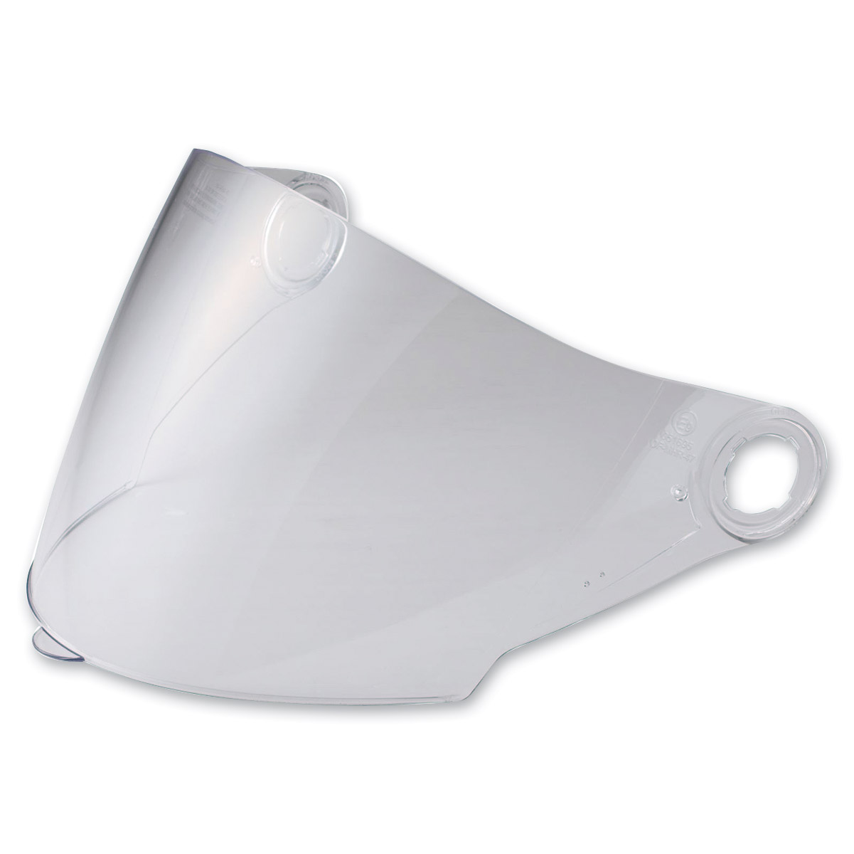 LS2 Clear Outer Visor for OF569