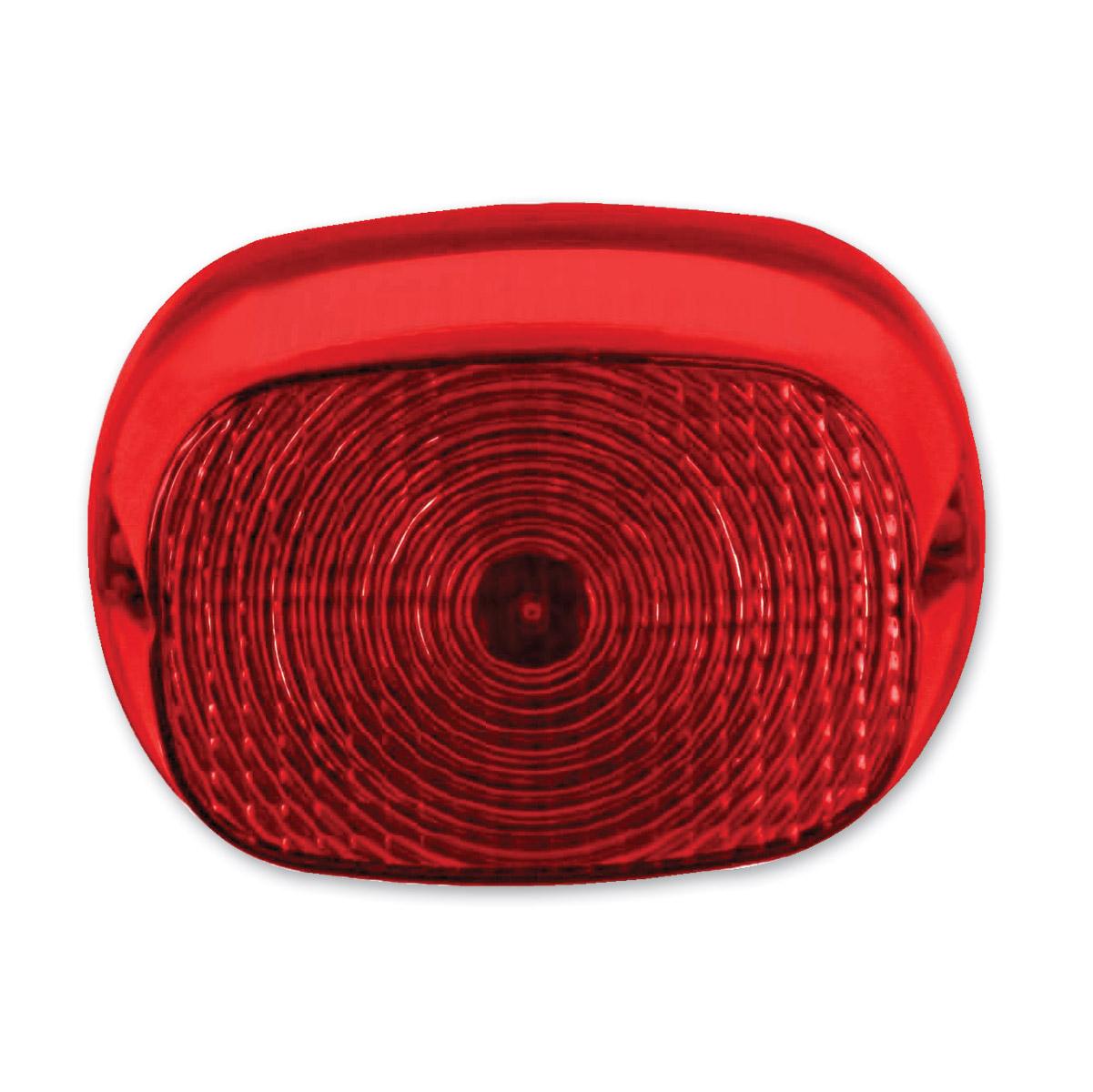 Custom Dynamics Squareback LED Taillight w/out Illumination Window