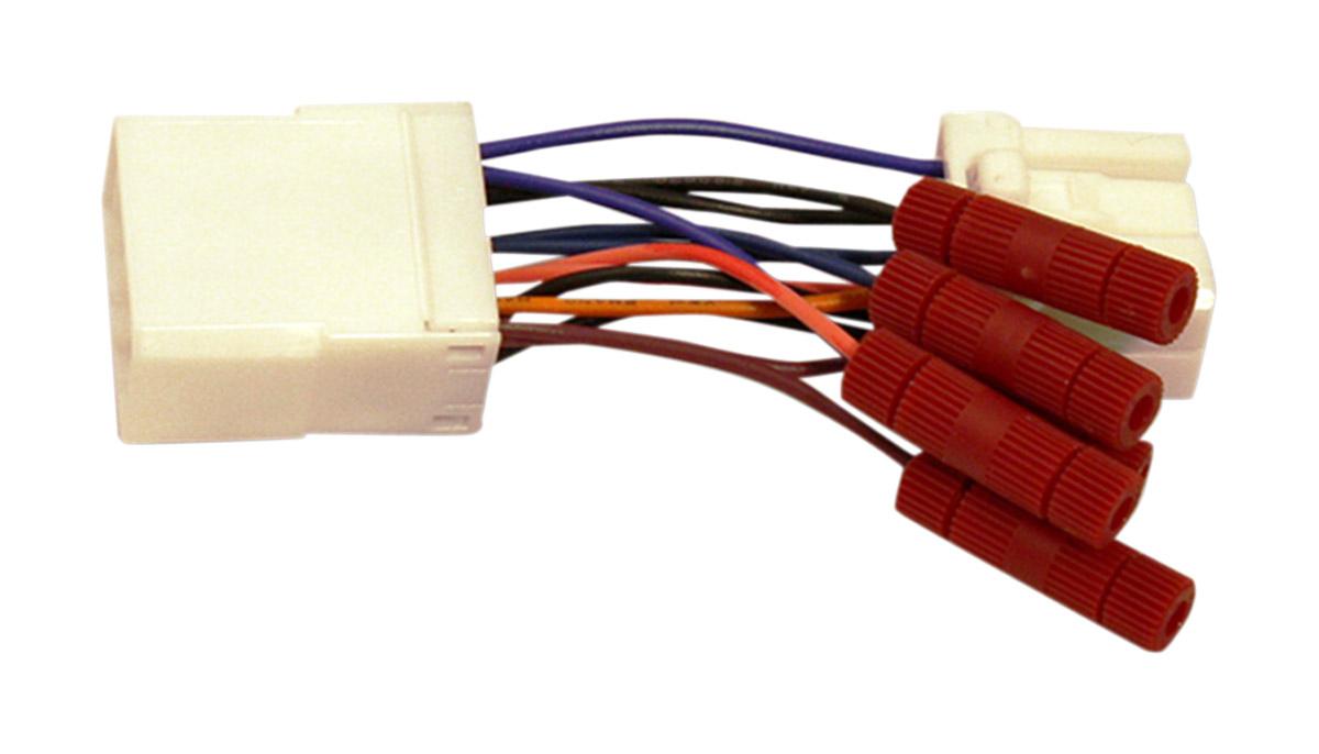 Custom Dynamics Universal Wiring Adapter