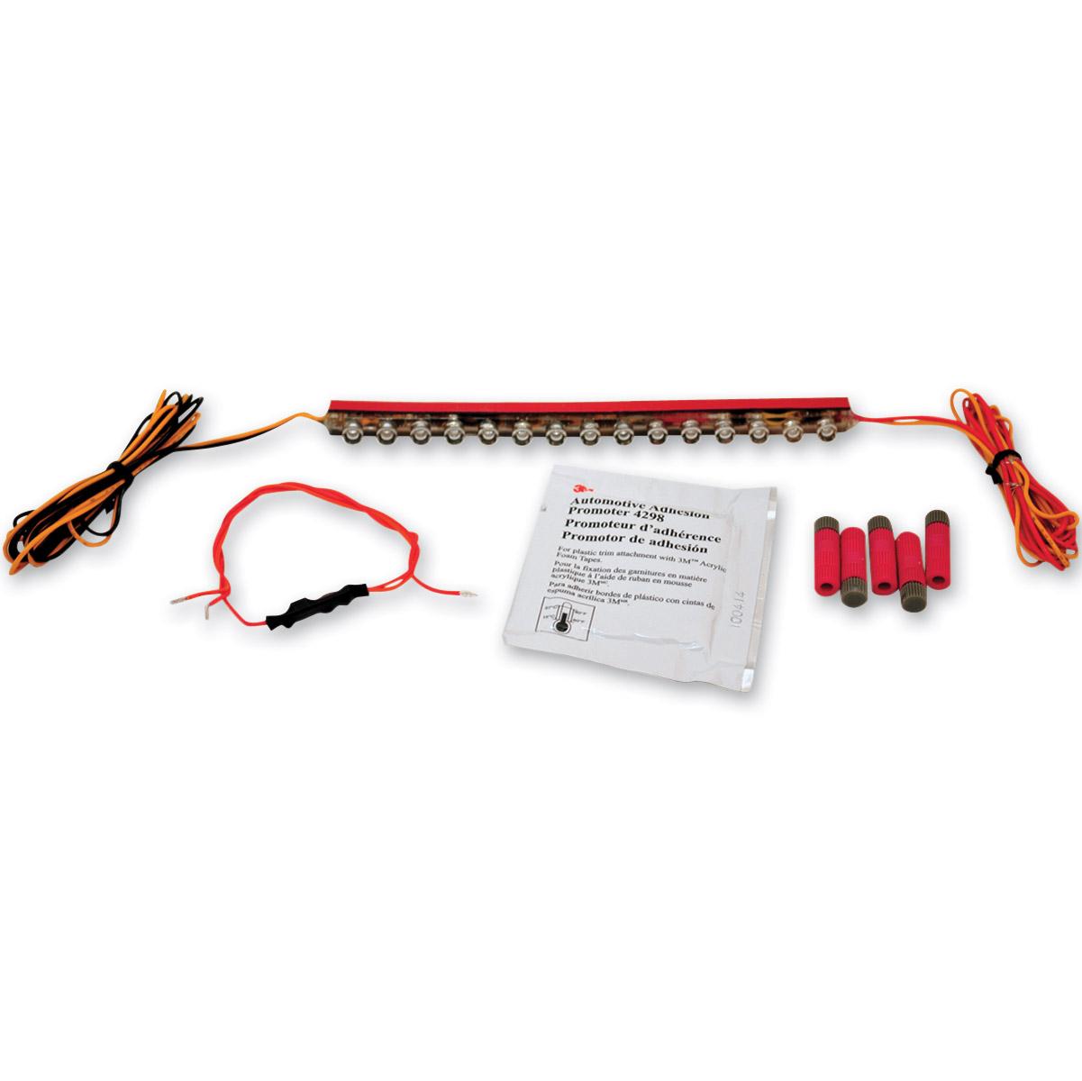 Custom Dynamics Universal Light Bar