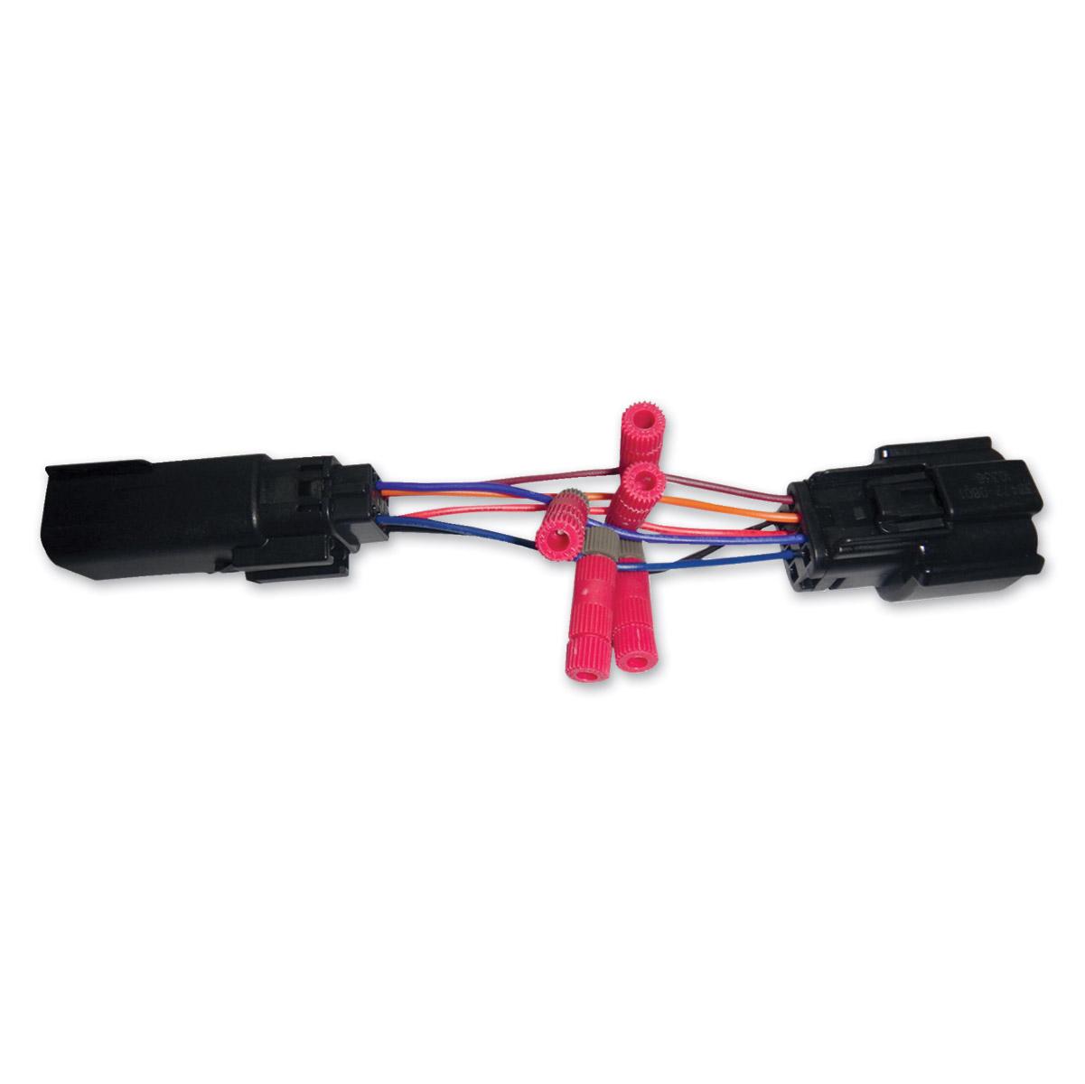 Custom Dynamics Plasma Rod Brake Light Adapter