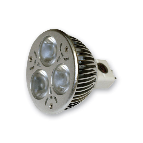 Custom Dynamics Cool Magic LED MR16 Bulb