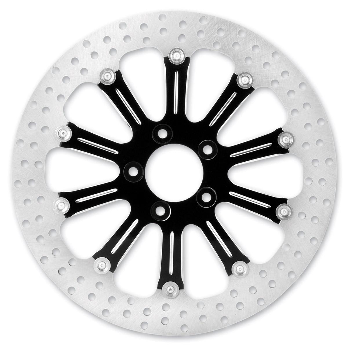 performance machine brakes