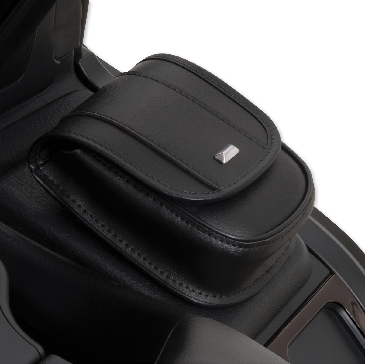 Hopnel Deluxe Fairing Pocket w/Buddy Lock System