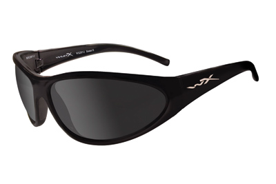 Wiley X Romer II Advanced Matte Black Changeable Sunglasses