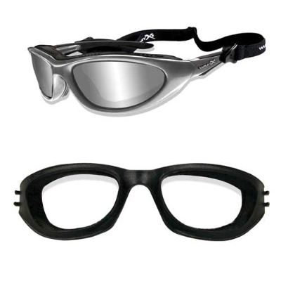 Wiley X Blink Goggles/Sunglasses