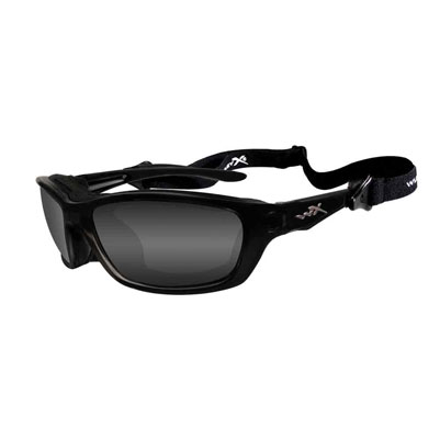 Wiley X Climate Control Brick Sunglasses