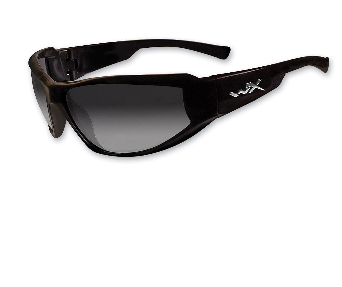 Wiley X Jake Goggles/Sunglasses
