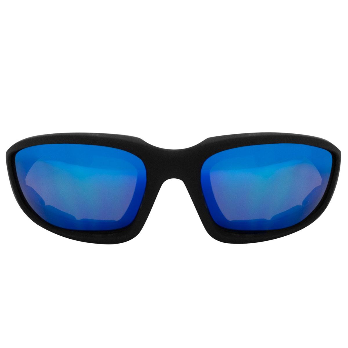Chap′el Performance Padded Sunglasses