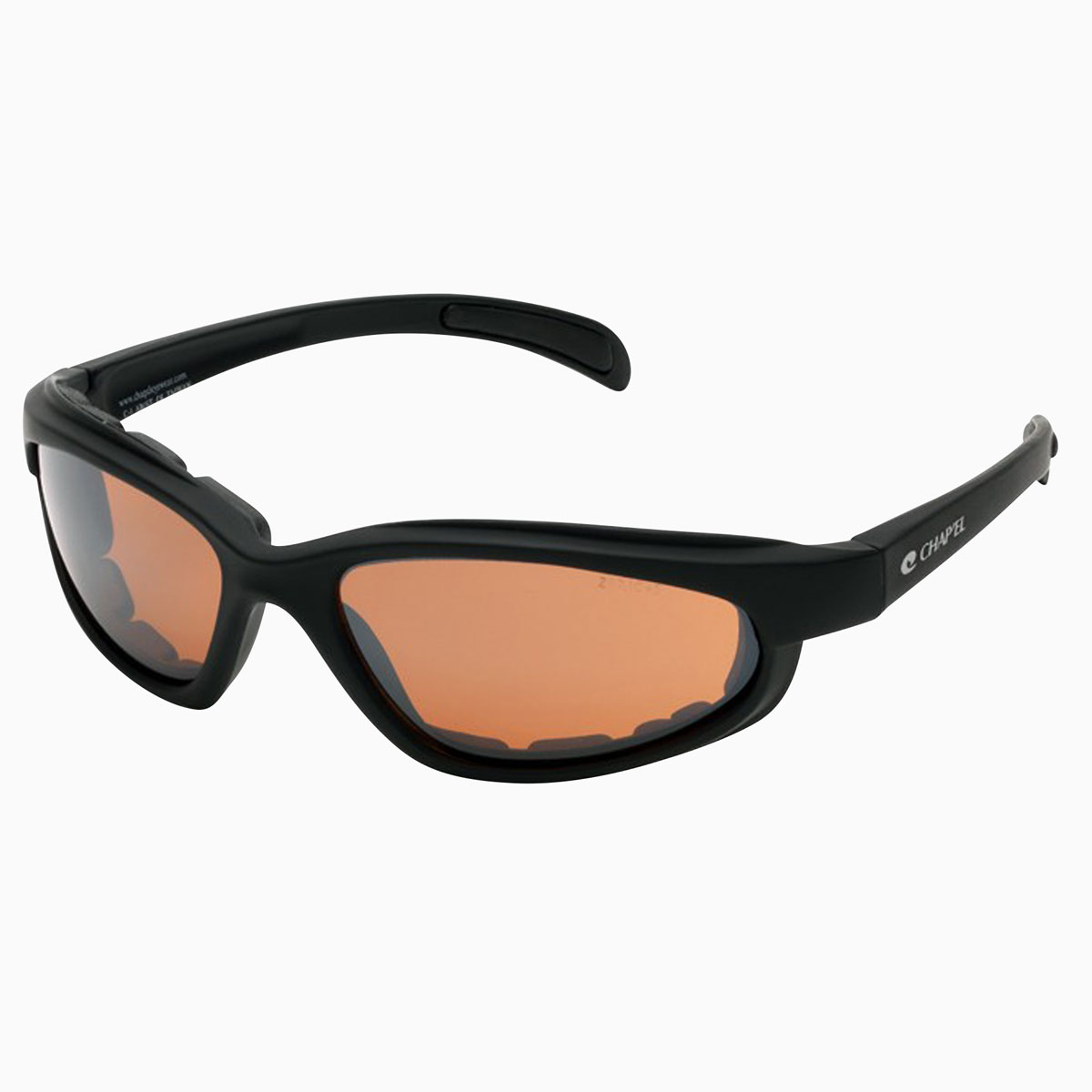 Chap'el Performance Padded Sunglasses
