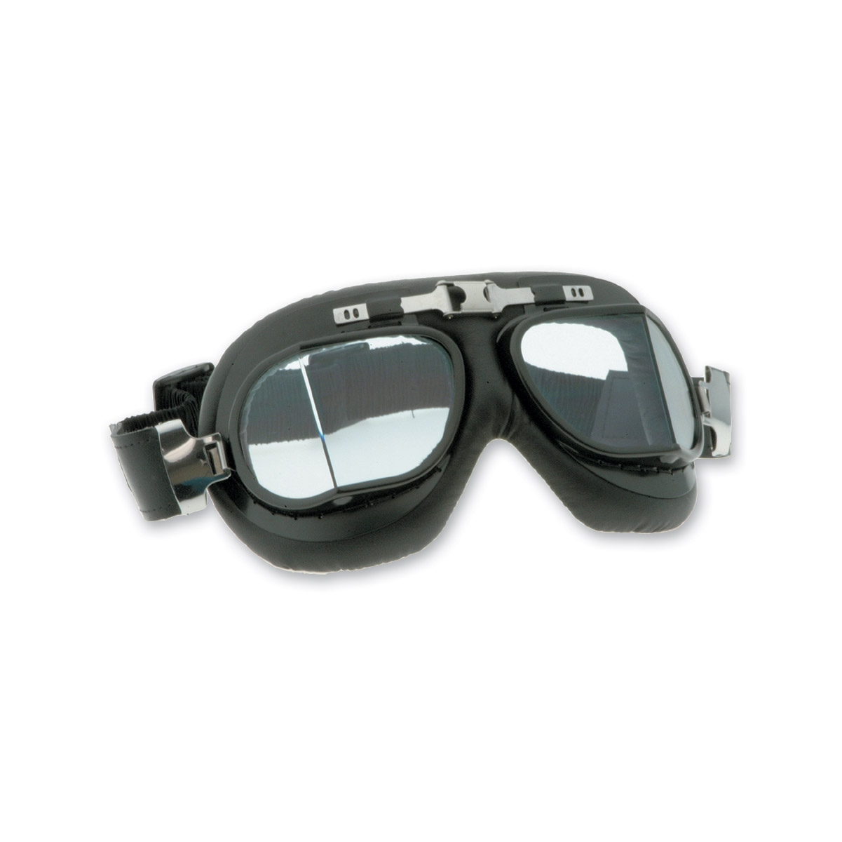 J&P Cycles® Red Baron Goggles