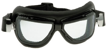 J&P Cycles® Flying Tiger Goggles