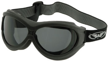 Global Vision Eyewear Big Ben Fit Over Goggles