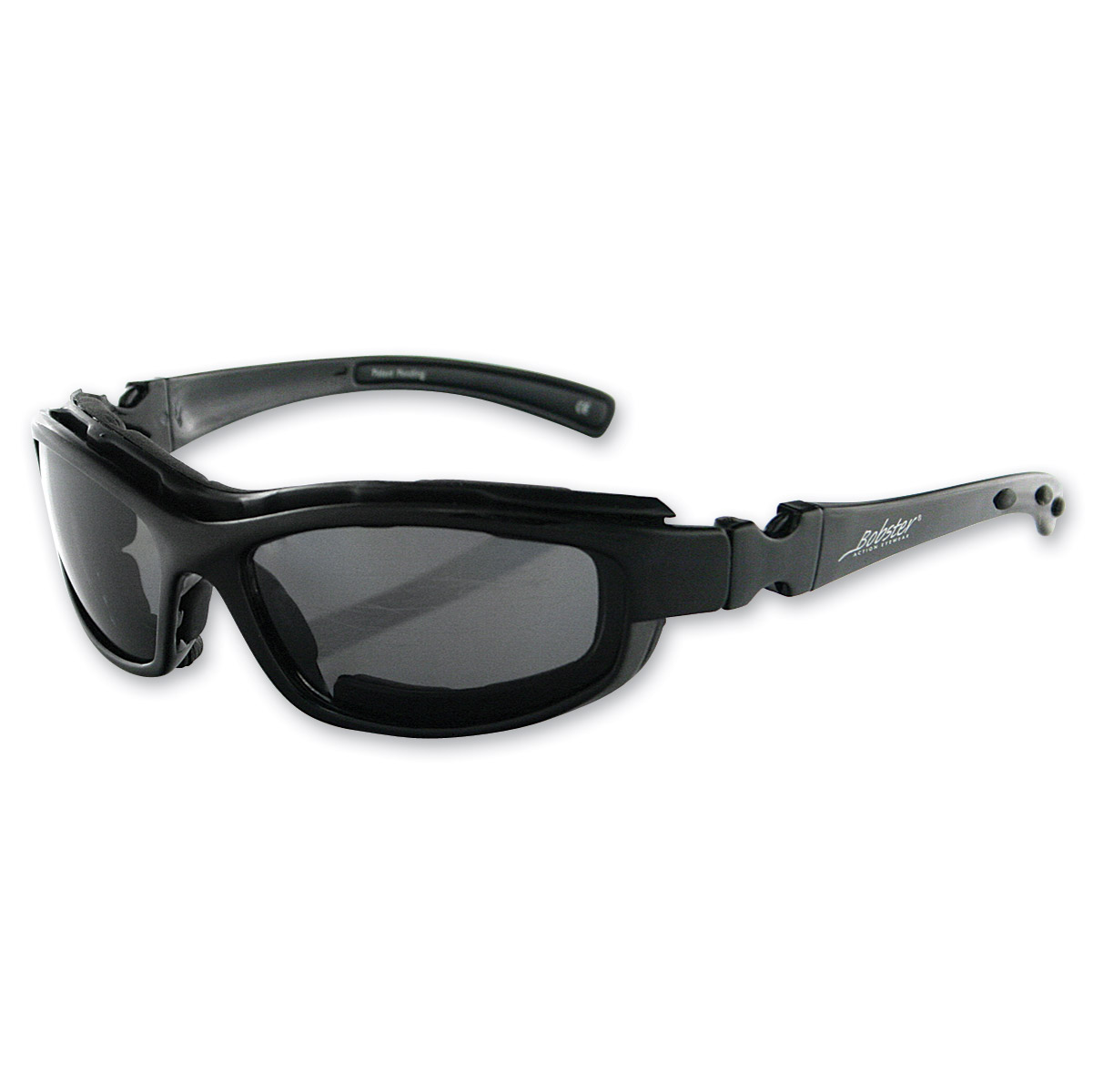 Bobster Road Hog II Convertible Sungoggles