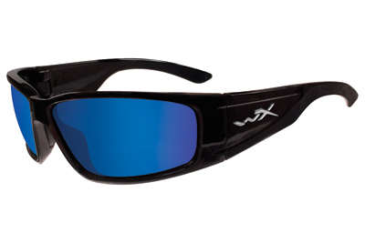 Wiley X Zak Active Series Sunglasses