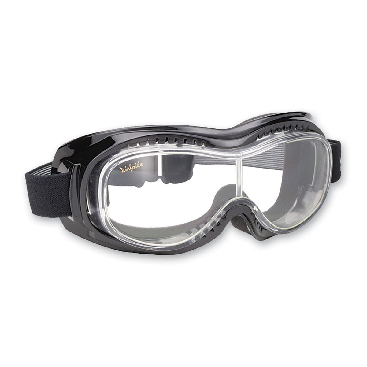 Airfoil 'Over-Glasses' Goggle with Clear Lens