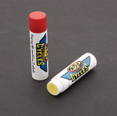 J&P Cycles® Raspberry Flavored Lip Balm