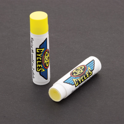 J&P Cycles® Lemonade Flavored Lip Balm