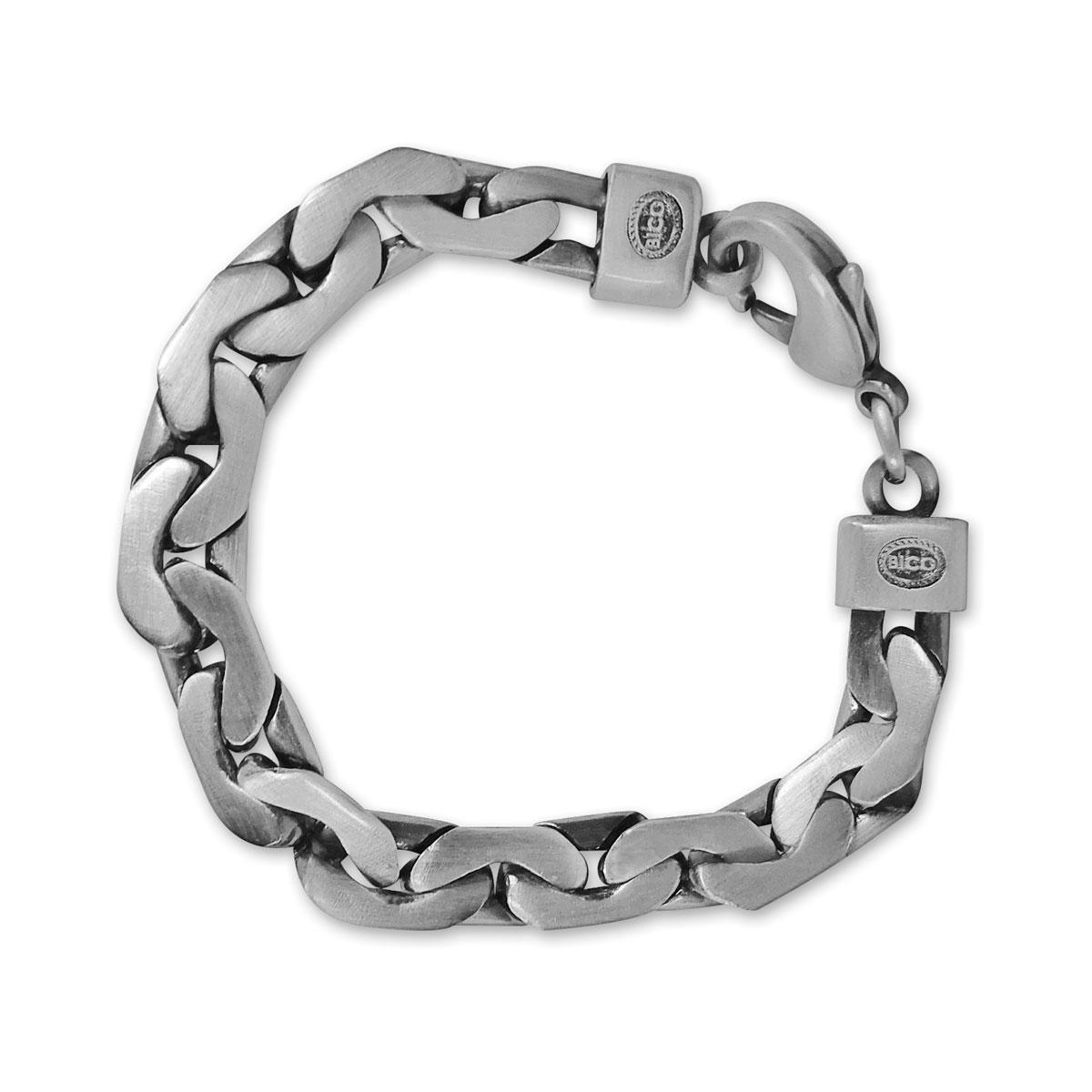 Bico Gothic Punk Rock 8″ Bracelet