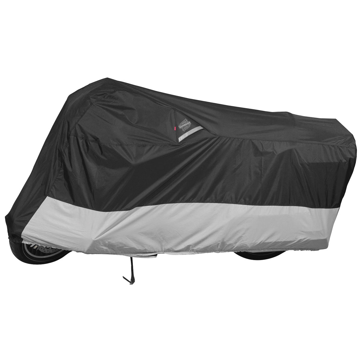 Guardian Motorcycle Covers Large WeatherAll Plus Motorcycle Cover