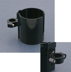 Barefoot Willies Cup Holder for 7/8″ Bars