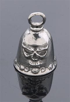 Skull Guardian Bell