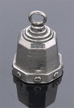 Billet Guardian Bell
