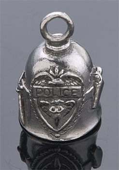 Police Guardian Bell