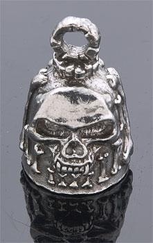Skull & Bones Guardian Bell