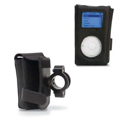 Leatherworks, Inc. iPod Nano Case