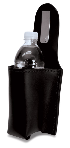 Leatherworks, Inc. Bottle Holder