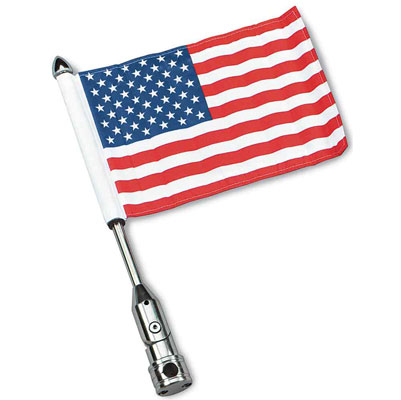 Pro Pad Flag Mount