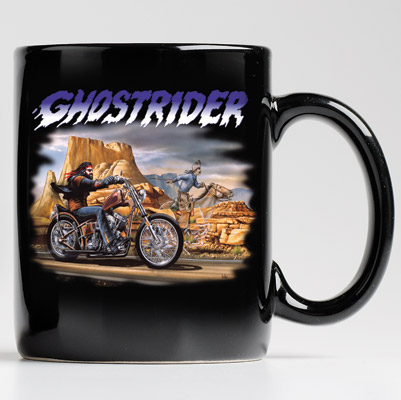 Easyriders Ghostrider Mug