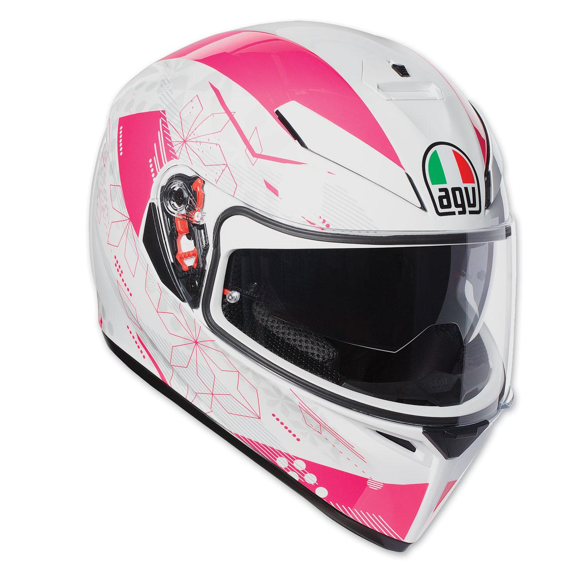 AGV K-3 SV Izumi Full Face Helmet