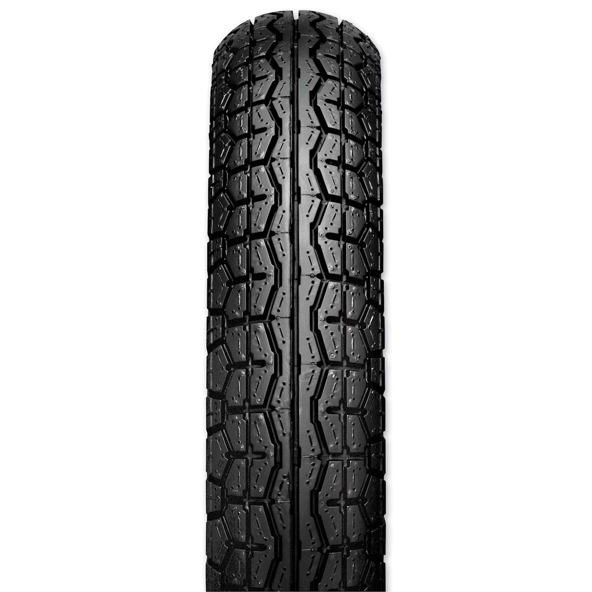 IRC GS11 4.00-18 Rear Tire