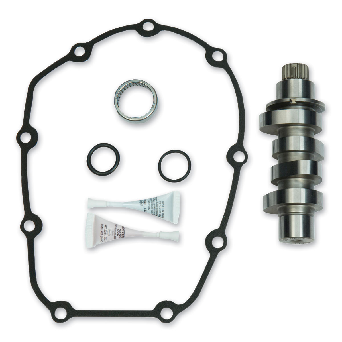 S&S Cycle Chain Drive Camshaft Kit 475C